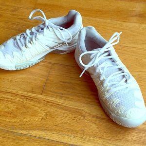 ASICS tennis sneakers
